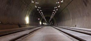 Tunnel Creation